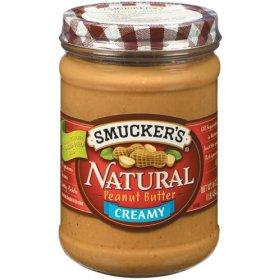 Smucker's Natural Peanut Butter